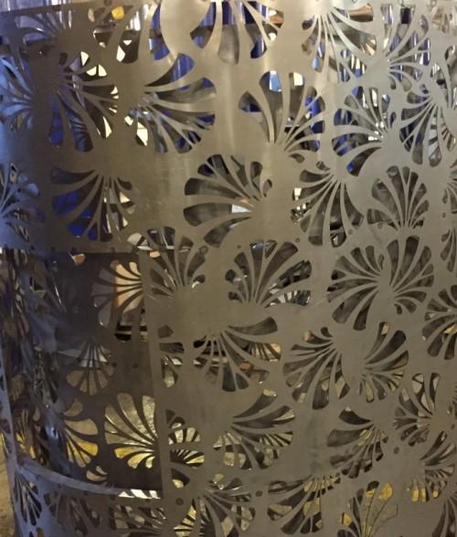 Резка листового металла