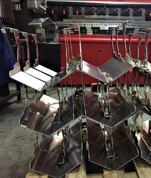 Продукция лазерного сектора завода
