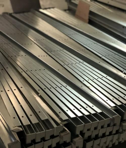Высокоточная гибка металла