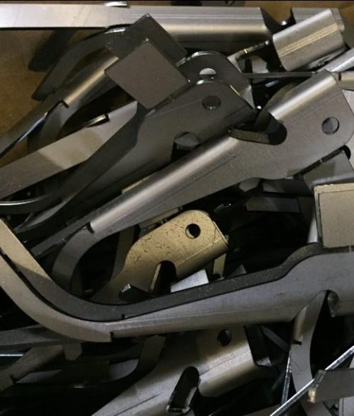 Гибка металла