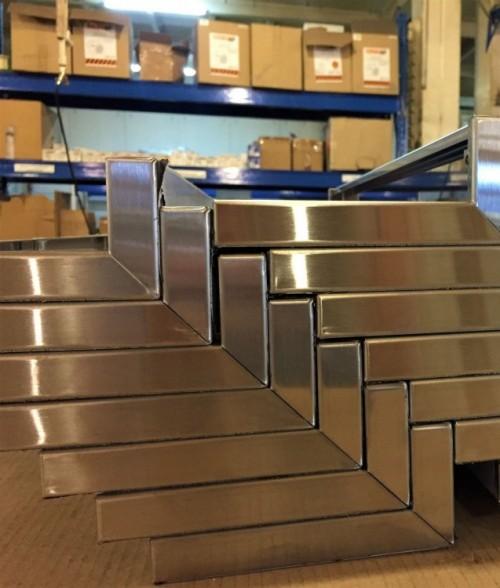 Прецизионная гибка металла до 16 мм