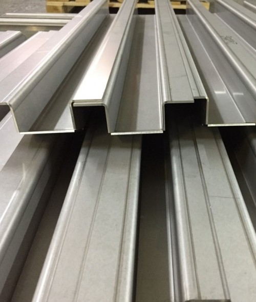 Сложная гибка металла