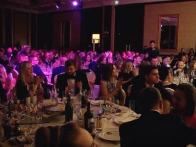 Церемония награждения номинантов «Проекта Года-2014»