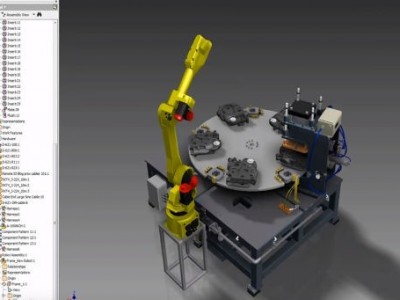 CAD design, проектирование