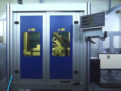 Инновационные комплексы лазерной резки