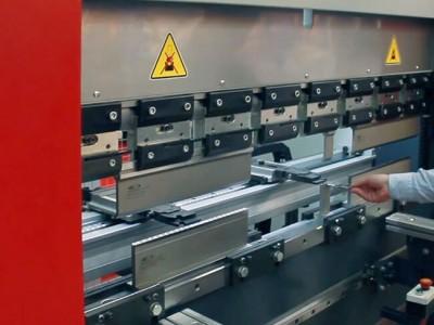 Профессиональный аутсорсинг в промышленной металлообработке