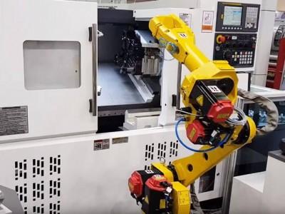 Автоматизация и роботизация современных заводов по листовой металлообработке